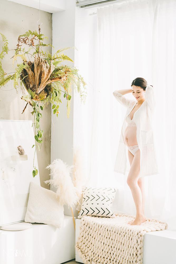 孕婦寫真,孕婦寫真推薦,孕婦照,ATTIC 80